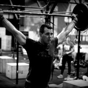 Crossfit brisbane city