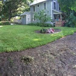 Photo Of Jordan S Complete Lawn Care Landscape Palm Bay Fl United States