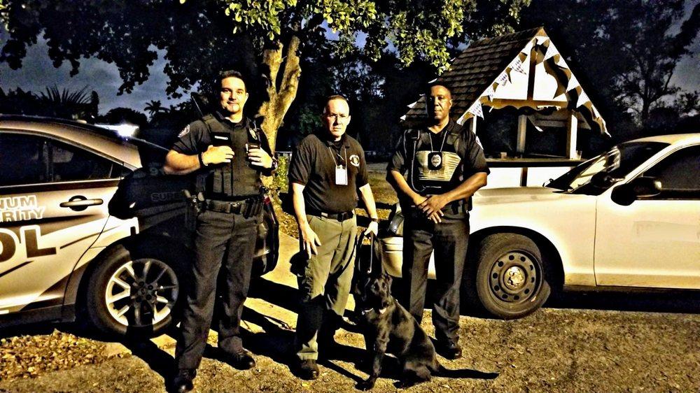 Magnum Security