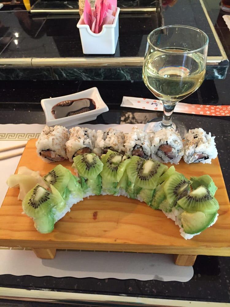 Easton Pa Sushi Restaurant