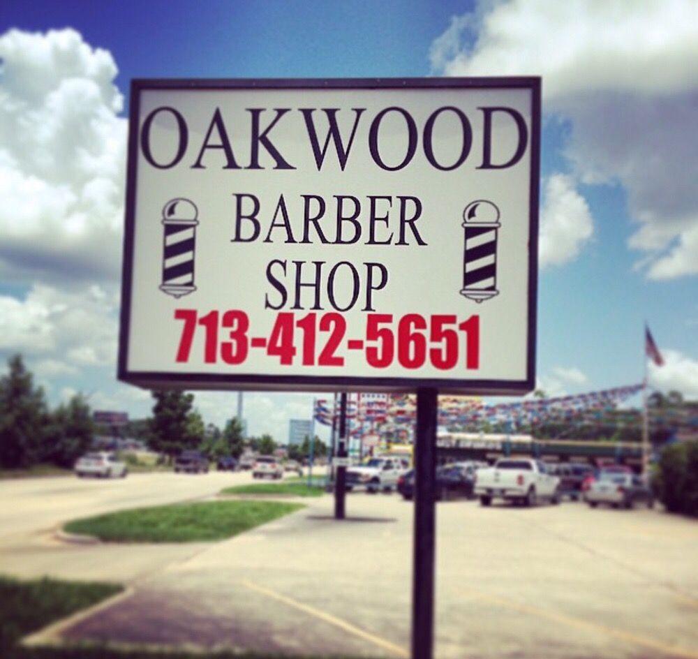 Photos For Oakwood Barber Shop Yelp
