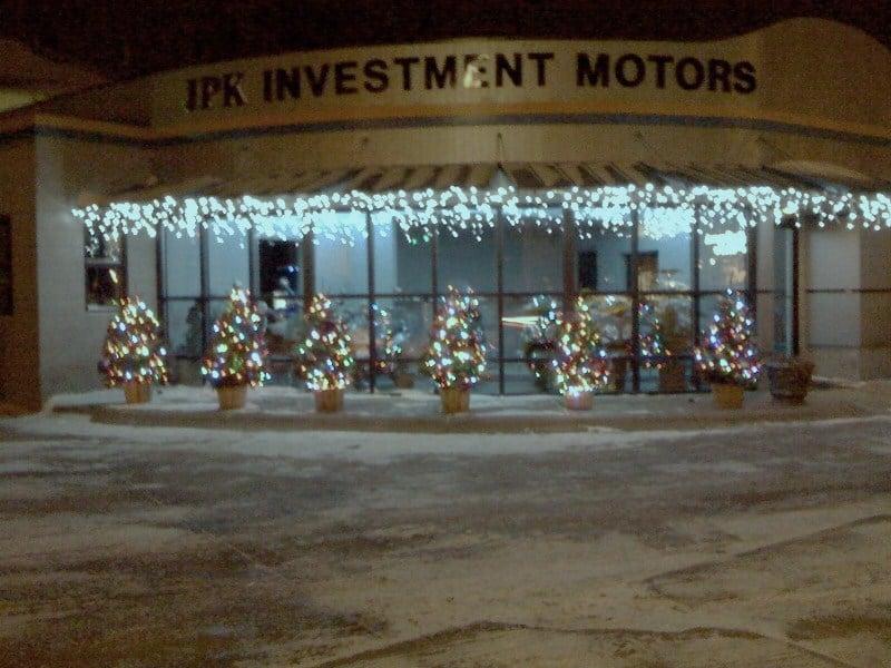JPK Investment Motors