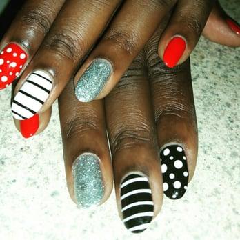 Polished nails spa 270 photos 476 reviews nail for 24 hour nail salon in las vegas