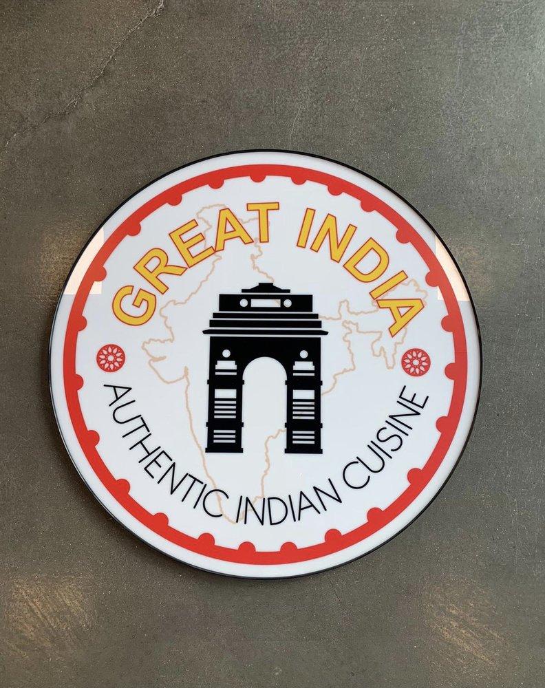 Great India: 752 West Blue Vista Ln, Midvale, UT