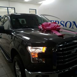 photo of anderson ford st joseph saint joseph mo united states. Cars Review. Best American Auto & Cars Review