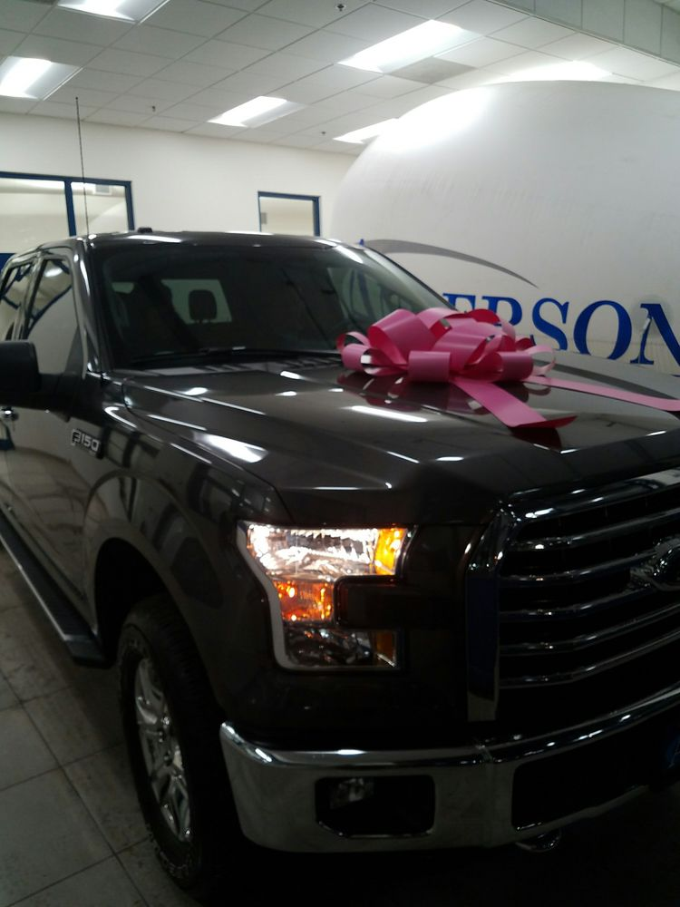 anderson ford st joseph lwechselstationen 2207 n belt hwy. Cars Review. Best American Auto & Cars Review