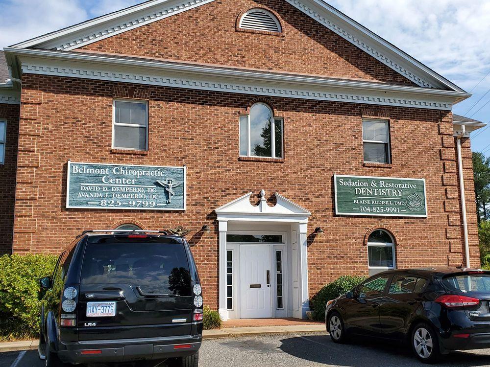 Belmont Chiropractic Center: 5803 W Wilkinson Blvd, Belmont, NC
