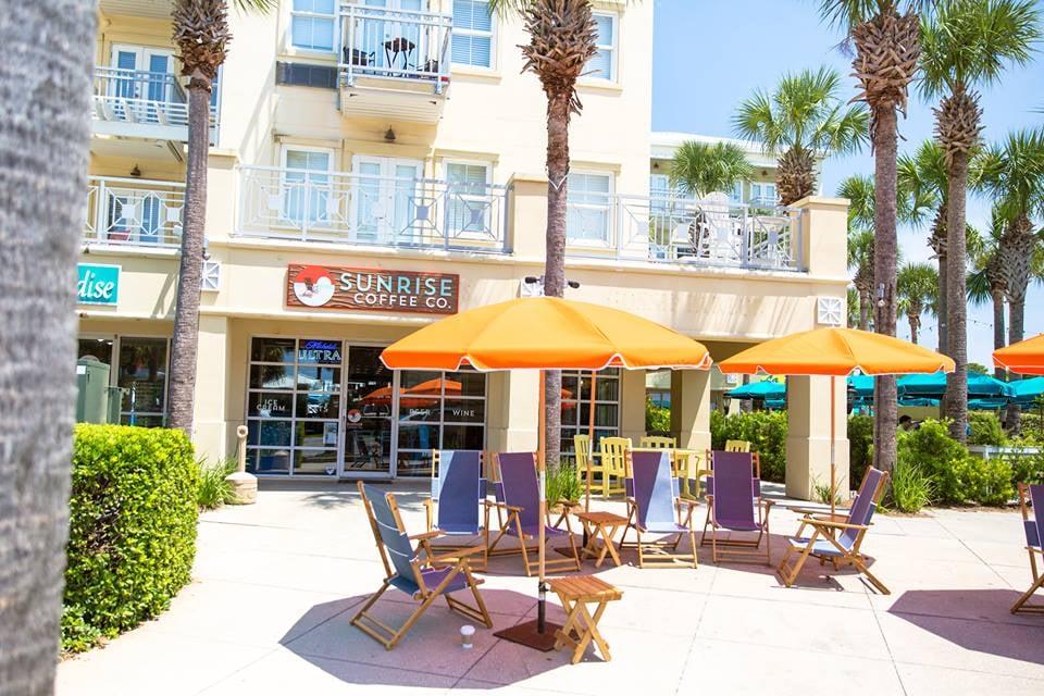 Sunrise Coffee Co Santa Rosa Beach Fl
