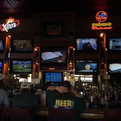 Photo Of Players Sports Bar ...