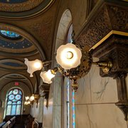 Brooklyn Heights Synagogue - Synagogues - 131 Remsen St, Brooklyn
