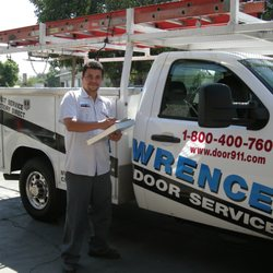 Photo of Lawrence Doors - Commerce CA United States  sc 1 st  Yelp & Lawrence Doors - Door Sales/Installation - 2416 Bedessen Ave ...