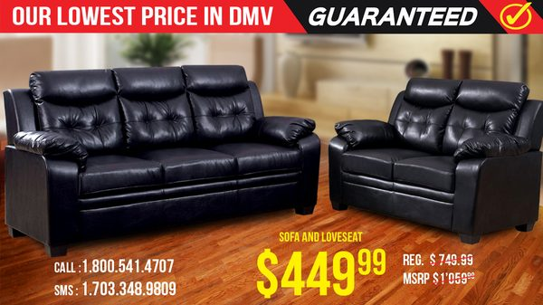 Jmd Furniture 2346 Iverson St Temple Hills Md Furniture Stores