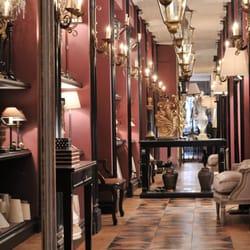 Mis en Demeure - Furniture Stores - 27 Rue Du Cherche Midi, 6ème ...