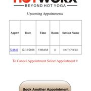 Yelp Reviews for HOTWORX - San Jose - 11 Reviews - (New) Yoga - 54 W