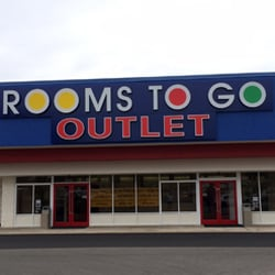 Information about Rooms To Go Outlet Furniture Store, Clearwater, FL. Home Cities Countries. Home > United States > Clearwater, FL > Businesses > Rooms To Go Outlet Furniture Store. Rooms To Go Outlet Furniture Store. Nearby businesses. Bay Furnishings us19 n.