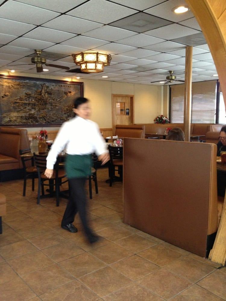 Eastern Chinese Restaurant Houston Tx