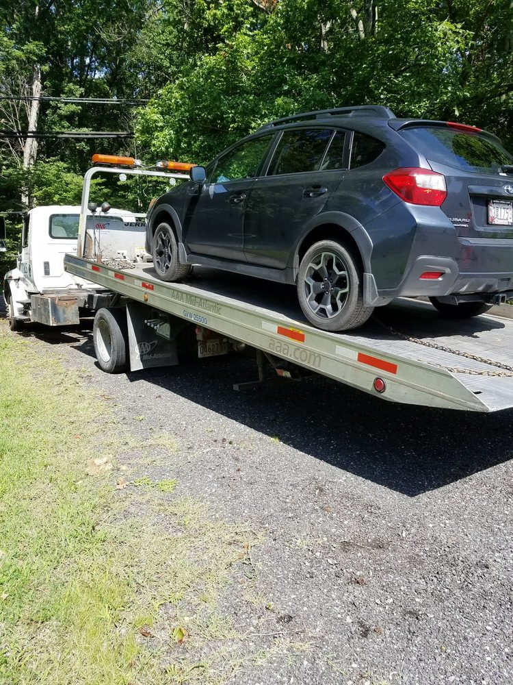 T&S Towing & Recovery: 29772 Three Notch Rd, Mechanicsville, MD
