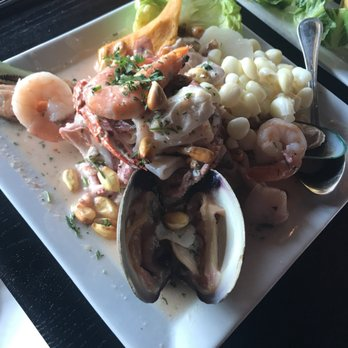 Acuario Restaurant Port Chester Menu