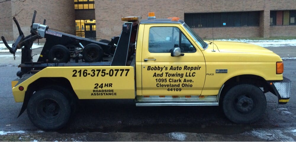 Bobby's Towing and Roadside Assistance