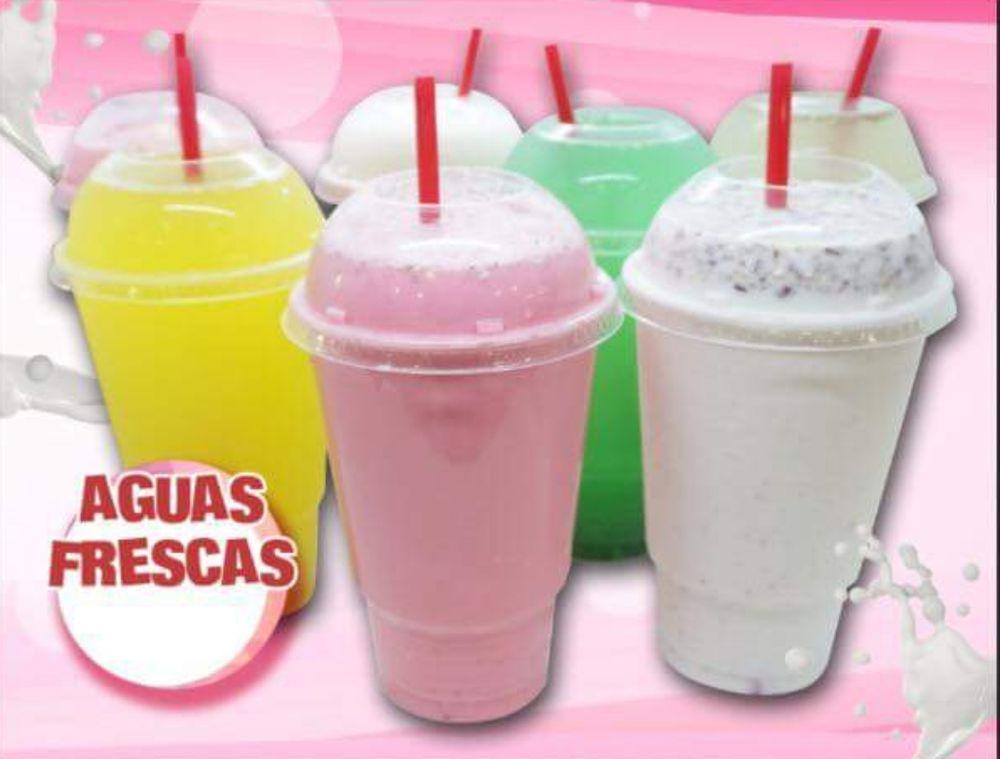 Paleteria La Fresa Mexican Ice Cream 13 Photos Desserts 447