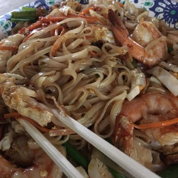 Jens Thai Food 21 Photos 44 Reviews Thai Mile Marker 28