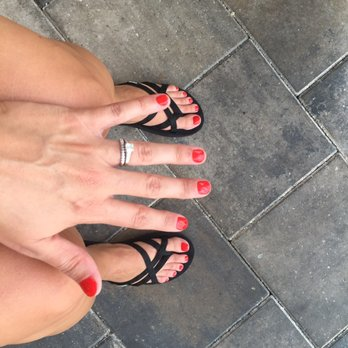 Snappy nails nail salons 1831 tamiami trl n naples fl photo of snappy nails naples fl united states prinsesfo Gallery