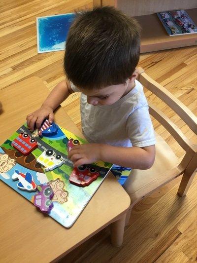 Montessori Educational Center: 18544 West Maple Rd, Omaha, NE