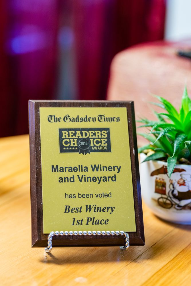 Maraella Winery and Vineyards: 5296 US Hwy 278 E, Hokes Bluff, AL