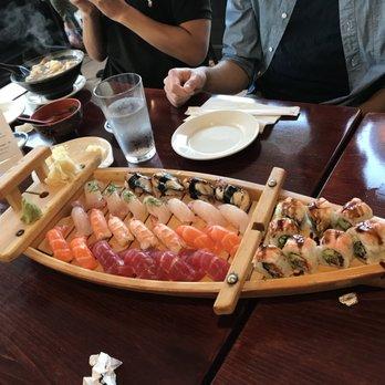 Ebi Sushi Bar Order Food Online 516 Photos 333 Reviews Sushi