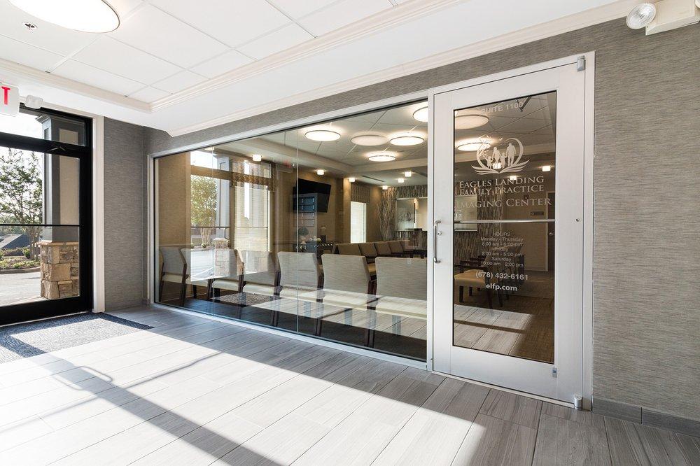 Eagles Landing Health - Imaging Center