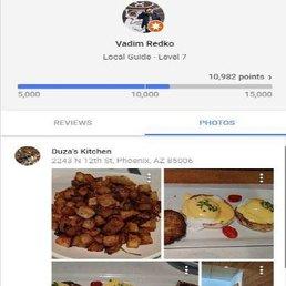 Photos For Duza S Kitchen Menu Yelp