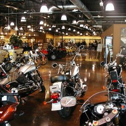 Harley Davidson Four Corners - Motorcycle Dealers - 6520 E Main St