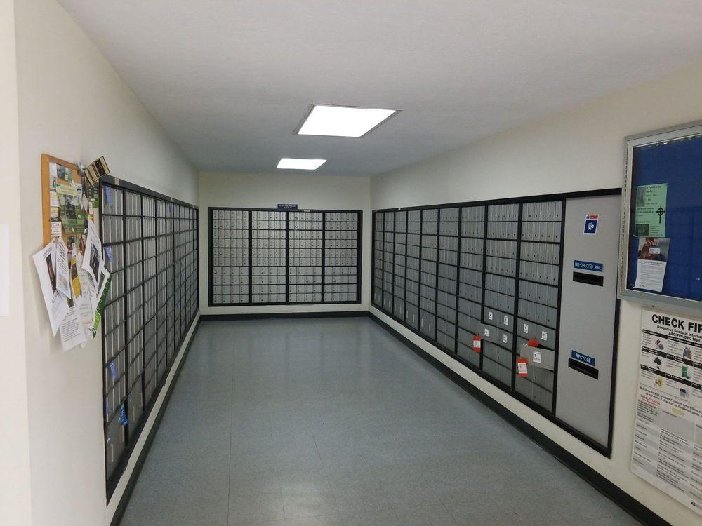 US Postal Service: 202 NE Early Ave, Micanopy, FL