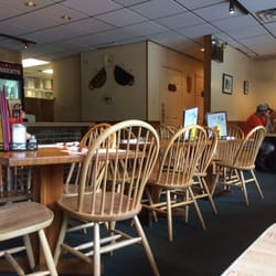 Photo Of Cook S Corner Family Restaurant Tannersville Pa United States Clean Place