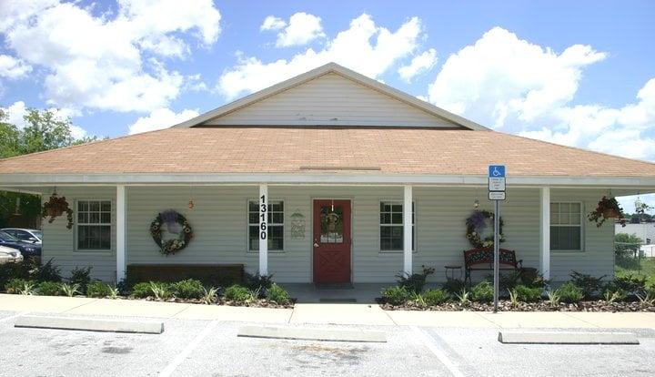 Animal Health Veterinary Clinic: 13160 Jacqueline Rd, Brooksville, FL
