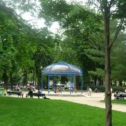 Le jardin du ranelagh kids activities avenue du for Jardin 16eme