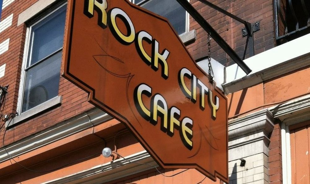 Rock City Cafe: 671 Main St, Rockwood, PA