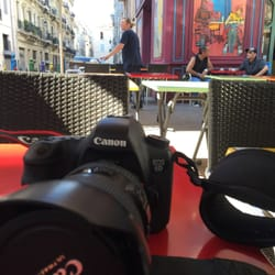 Bar des 13 coins - Marseille, France