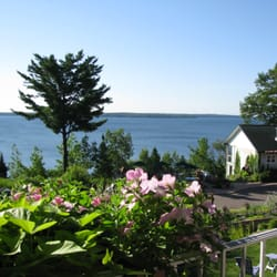 Photo Of Winfield Inn Bayfield Wi United States Same View In The