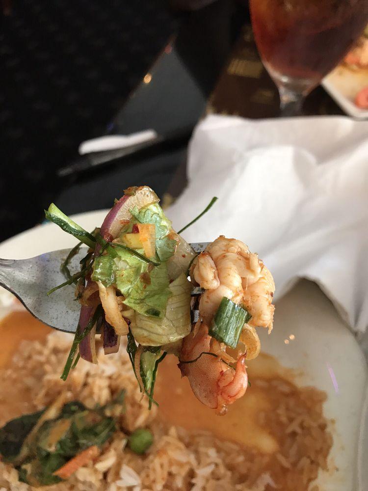 Taste of Thailand: 121 Jonesboro Rd, Jonesboro, GA