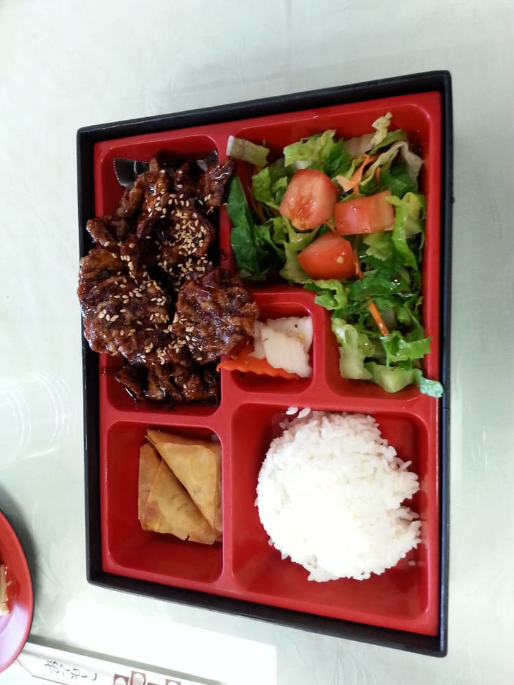 Restaurant Chinois A St Lin