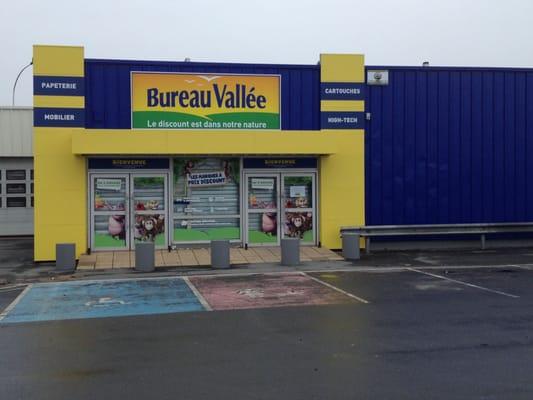 Bureau Vallee Shopping Les Epis Les Trois Epis HautRhin