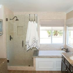 SCV Construction Remodel Photos Reviews Contractors - Bathroom remodel santa clarita