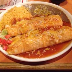 Mexican Food Catering Pueblo Co