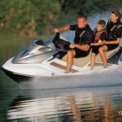 Action Jet Ski Rentals Daytona Beach