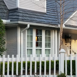 Photo Of ZZ Gutter Company   Houston, TX, United States. Gutter  Installation In ...