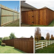 Ascot Fence 10 Photos Fences Amp Gates 1507 Joshua Ct