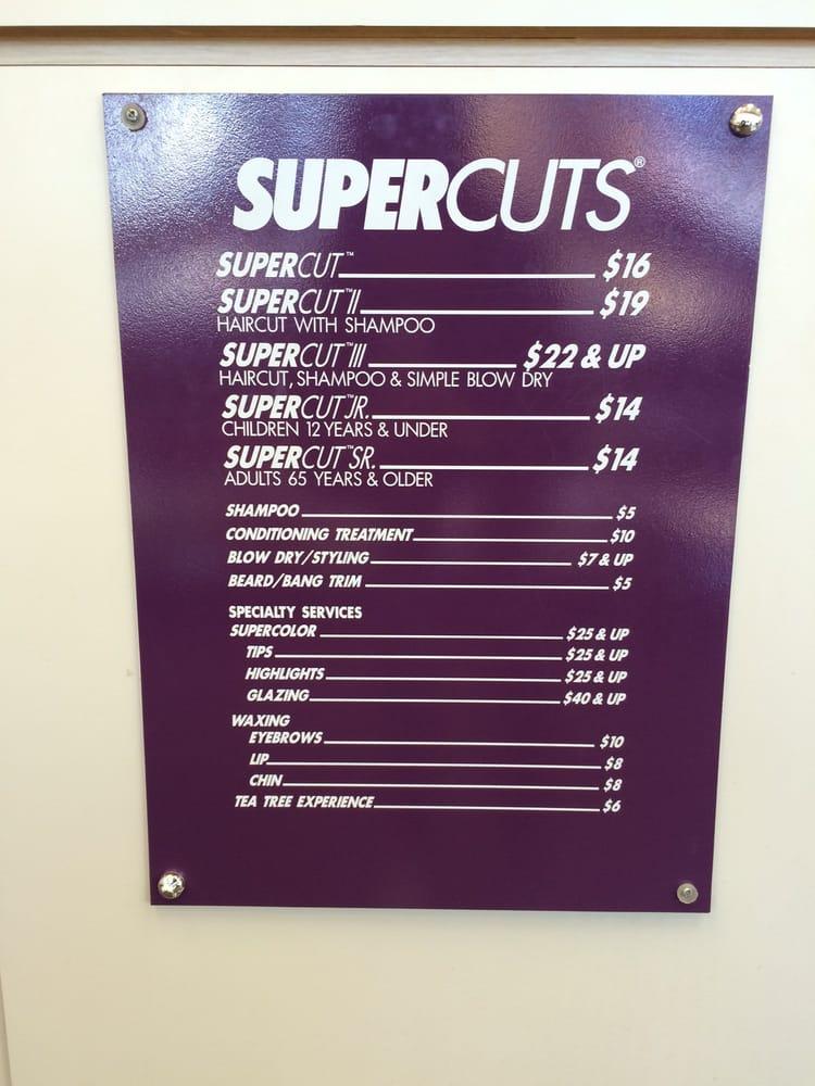 Supercuts Closed 10 Photos Hair Salons 10075 Sw Barbur Blvd