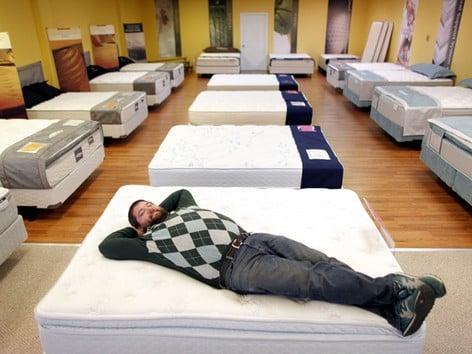 photo of the mattress liquidator prince george va united states