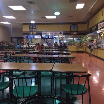 Don Quijote Waipahu Food Court
